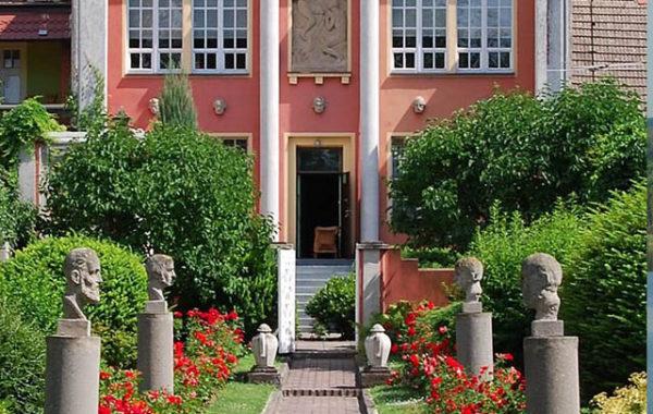 Muzeum Marcina Rożka