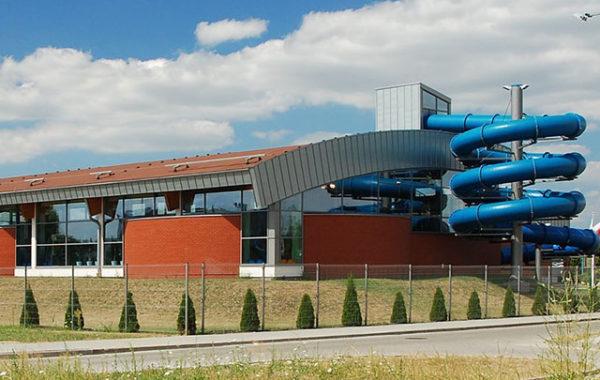 Swimming Pool Wolsztyn