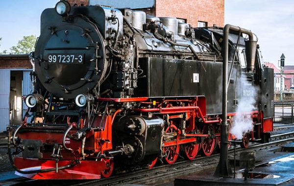 The Steam Engine Depot