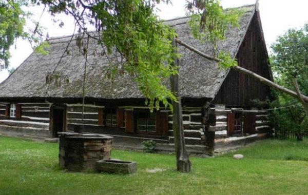 Open-air Ethnographic Museum