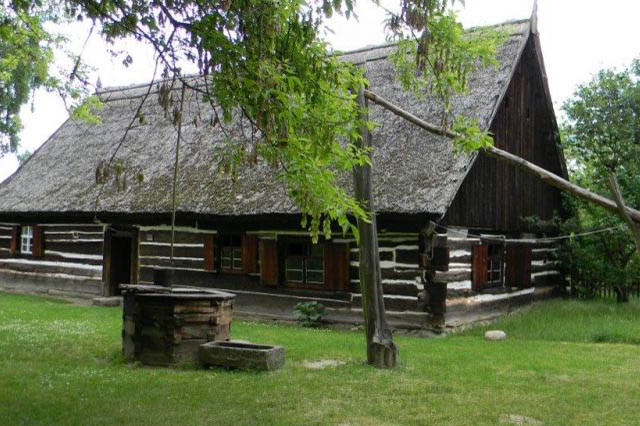 Open-air Ethnographic Museum